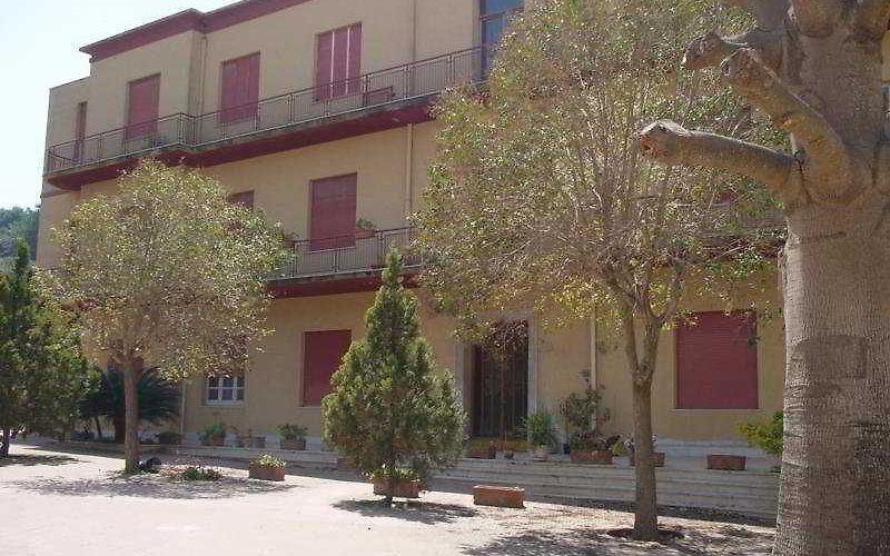 Hotel Villa Sant Andrea Valderice